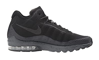 e293ee3f8762 ... release date nike mens air max invigor mid shoe black anthracite size 9  m us 30b61