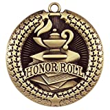 Honor Roll Superstar Medal (Set of 50)
