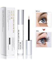 777edcbc0bd Vanelc Best Natural Eyelash Growth Serum,Brow & Lash Enhancing Formula &  Rapid Brow Growing