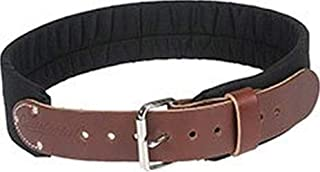 product image for Occidental Leather 8003 M 3-Inch Thick Leather and Nylon Tool Belt, Medium