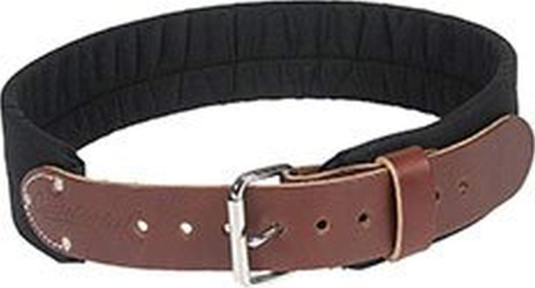 Occidental Leather 8003 M 3in Leather & Nylon by Occidental Leather