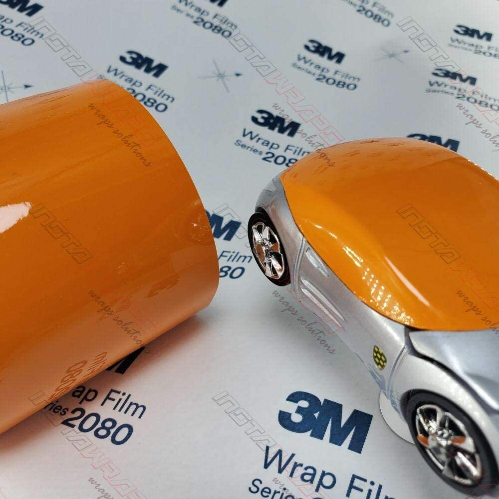 3M 1080 G83 GLOSS DARK RED Vinyl Vehicle Car Wrap Trim Decal Film Sheet Roll