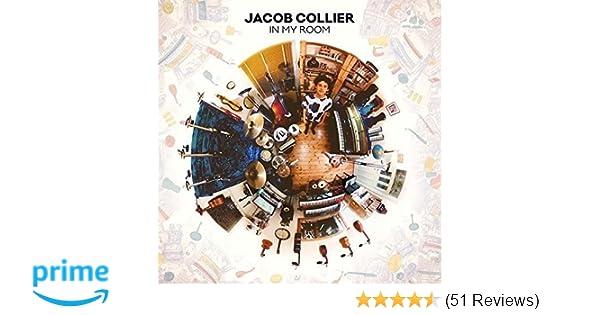 Jacob Collier - In My Room - Amazon.com Music