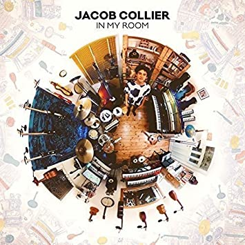 Jacob Collier - In My Room - Amazon.com Music