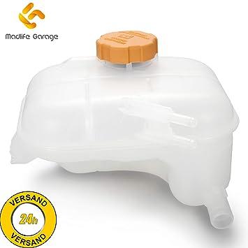 madlife Garage 93179469 Equilibrio refrigeración líquido Refrigerador refrigerador Depósito de: Amazon.es: Coche y moto