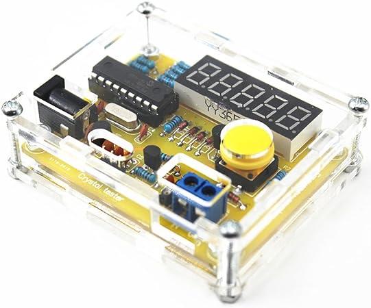 Compra beIilan 1 Hz-50 MHz oscilador de Cristal del Contador de ...