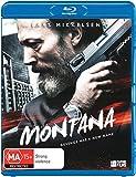 Montana (2014) [ NON-USA FORMAT, Blu-Ray, Reg.B Import - Australia ]