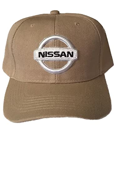 8c69f77a0f6 Image Unavailable. Image not available for. Color  Nissan Baseball Cap ...