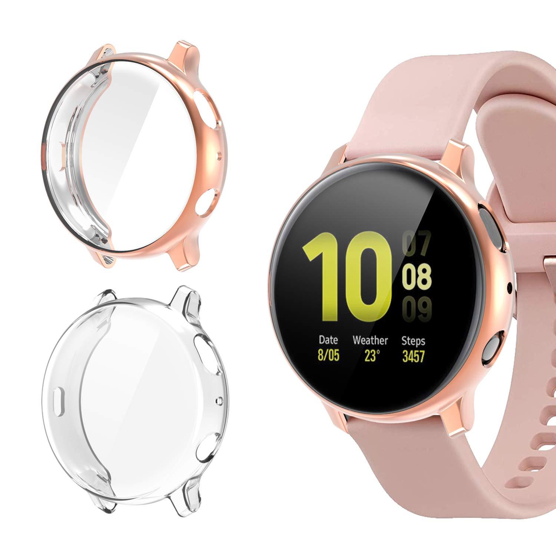 Protector para reloj Samsung Galaxy Watch Active 2 40mm