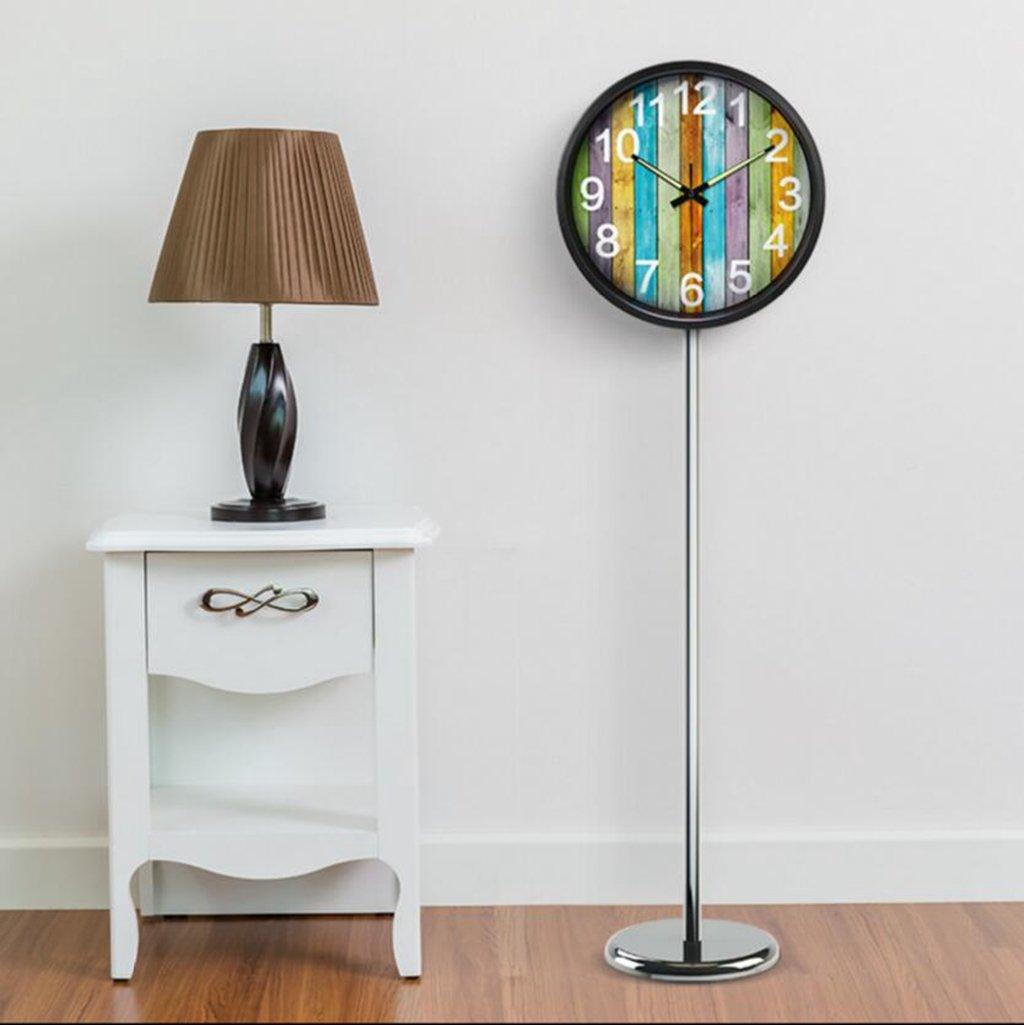 Sucastle Continental, innovative, stylish, Stand Clocks, 14 inch (no battery) NCDB