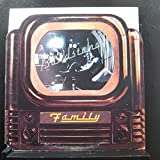 Family - Bandstand - Lp Vinyl Record
