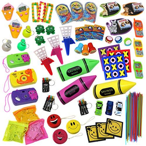 Cheap school carnival prizes