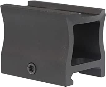 Primary Arms Lower 1/3 Cowitness Micro Dot Riser Mount