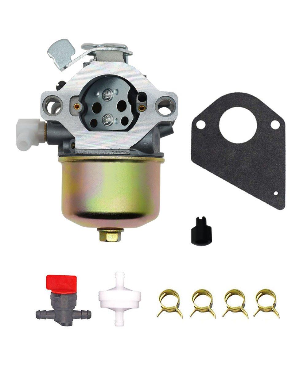692684 Karbay New Replacement Carburetor Briggs /& Stratton 692684 Models # 495780 494886 499074 696461 CARB