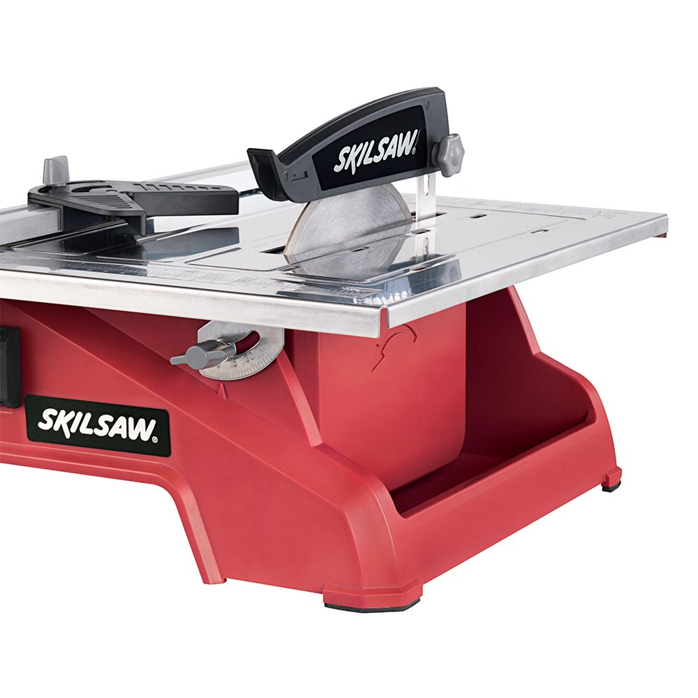 Skil 3540 02 7 Inch Wet Tile Saw Hardware Tools Saws Table