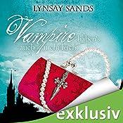 Vampire haben's auch nicht leicht (Argeneau 5) | Lynsay Sands