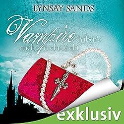 Vampire haben's auch nicht leicht (Argeneau 5)