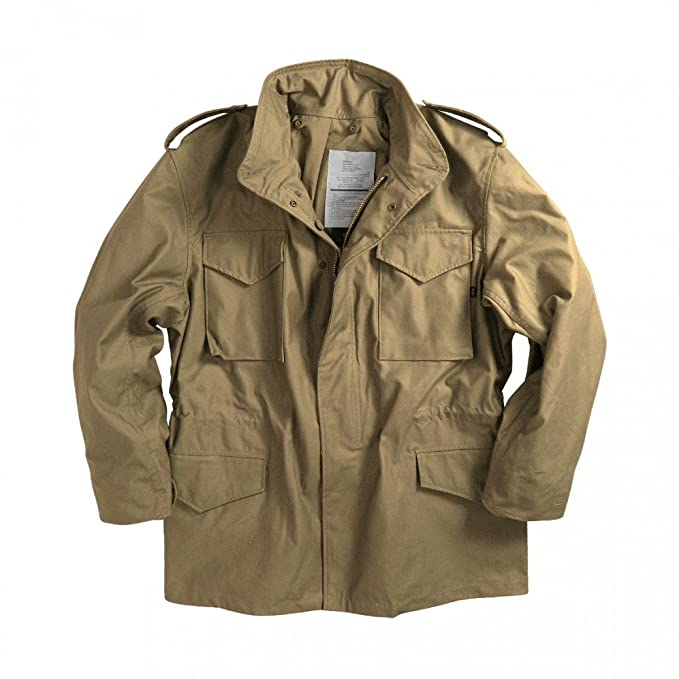 013e781a24ad Alpha Industries Men s s Jacket  Amazon.co.uk  Clothing