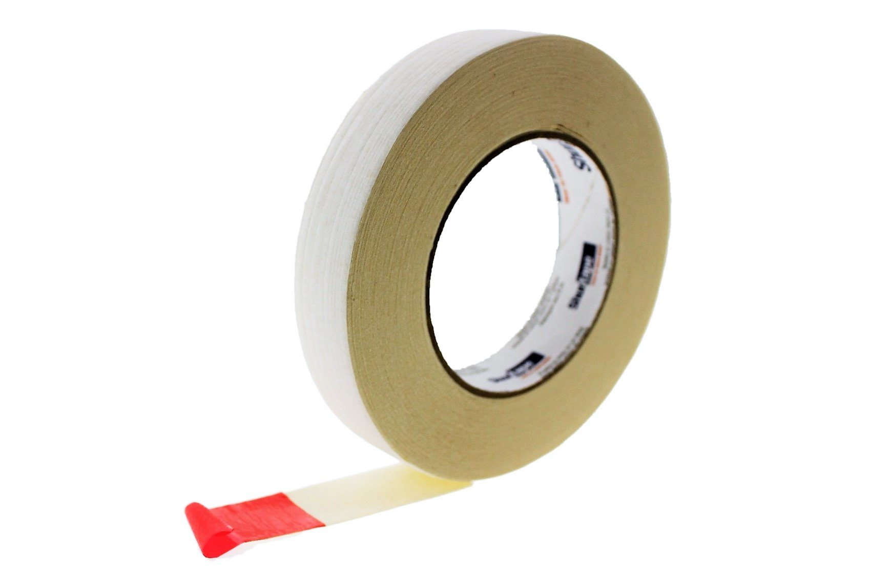1'' Shurtape Golf Tape GG200 Easy Application Double Sided Club Repair Wrap Grip Installation Resists Wrinkling! Double Sided Masking Tape Cream Mounting Poster Board Trophy Flooring 108' 36 yd