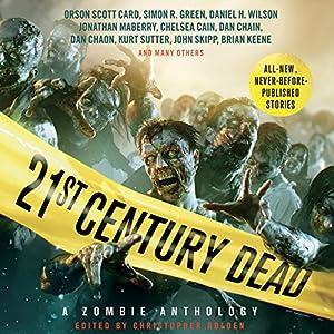 21st Century Dead Audiobook