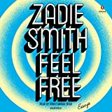 #4: Feel Free: Essays