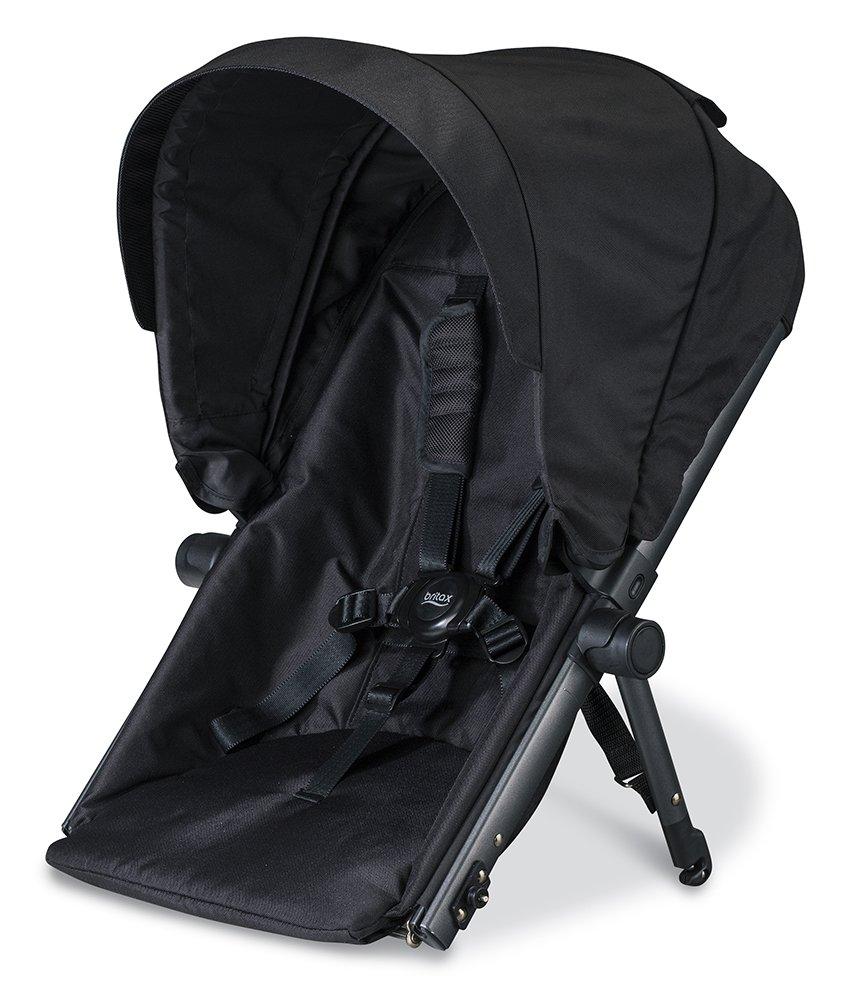 Britax B-Ready Second Seat, Black by BRITAX