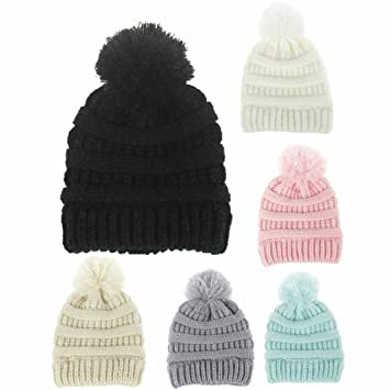 360cc157a2c Amazon.com  Toddler Winter Wool Hat
