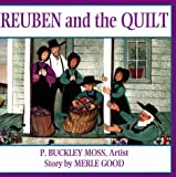 Reuben and the Quilt, Merle Good, 156148234X