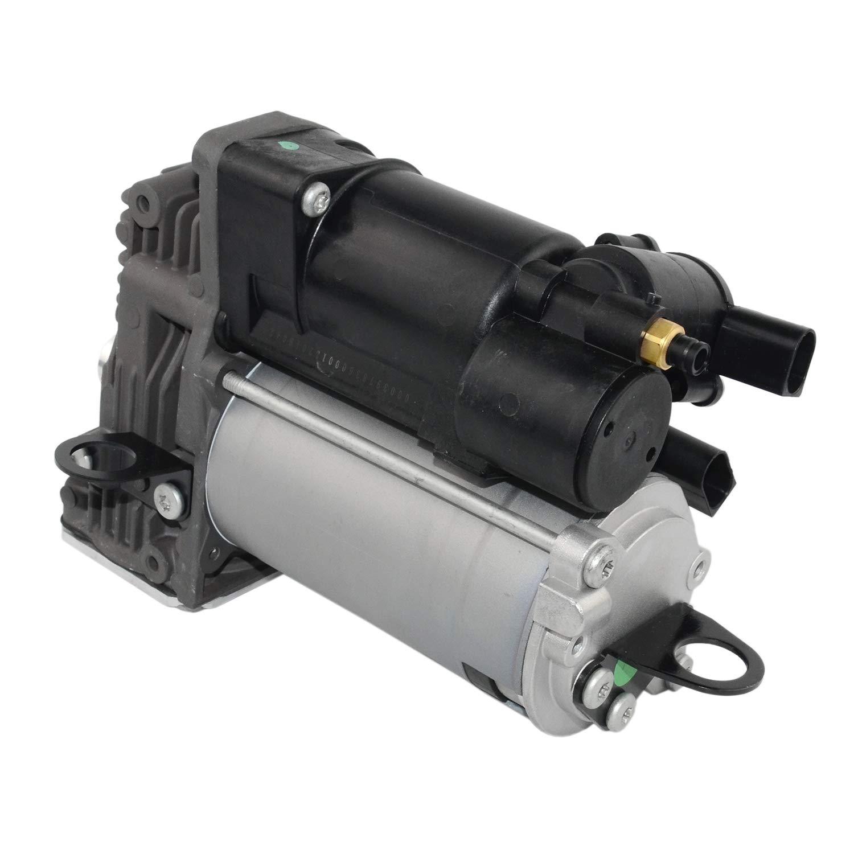 Compresor de aire para W164 ML X164 A1643200504 1643201204 Airmatic