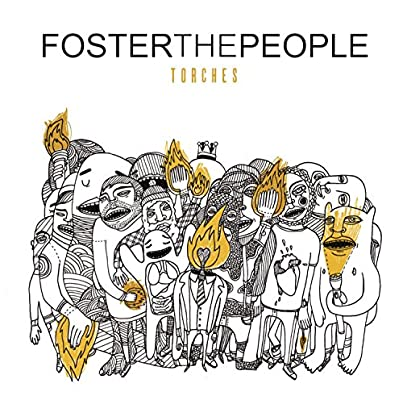 「foster the people torches」の画像検索結果