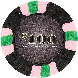 Trademark Poker NexGEN 6000 Series PRO Classic Sty