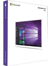 Windows 10 Pro (Aggiorna da HOME con le istruzioni) - Spedizione nello stesso giorno tramite posta elettronica Amazon - Nessuna mail o CD / DVD