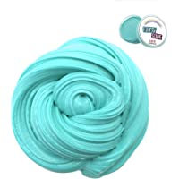 Fluffy Slime - Jumbo Floam Slime Sludge Toy Satisfying Slime Stress Relief Toy for Kids and Adults Soft Stretchy and Non-Sticky 6 oz