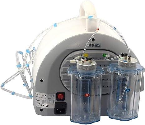 XHLLX Oxígeno Jet Peel Sistema De Agua Agua Peel Retire La Piel ...