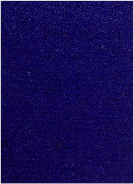 Proline 8/' Blue Oversize Classic 303 Billiard Pool Table Felt Cloth
