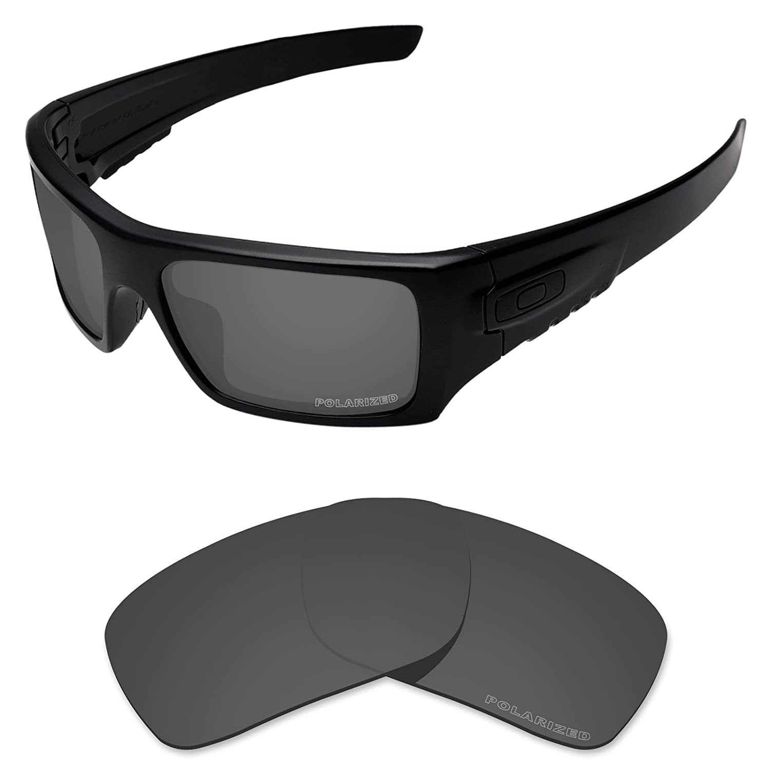 Oakley Det Cord >> Amazon Com Tintart Performance Lenses Compatible With Oakley Si