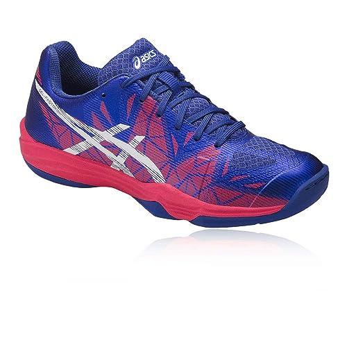 ASICS Gel-Fastball 3, Zapatillas de Balonmano para Mujer: Amazon.es: Zapatos y complementos
