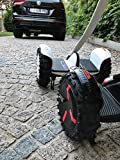 M4M Off Road Fender for Segway miniPRO, Segway
