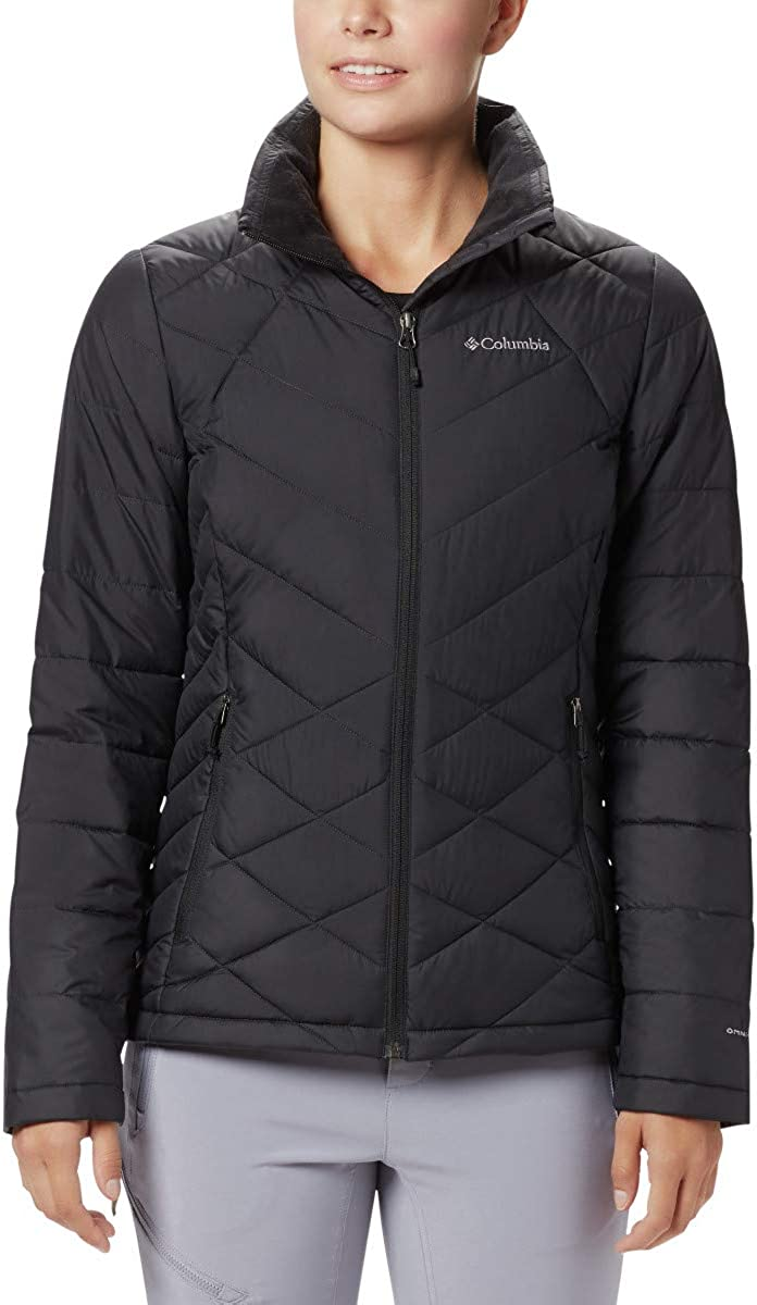 Columbia Womens Heavenly Jacket