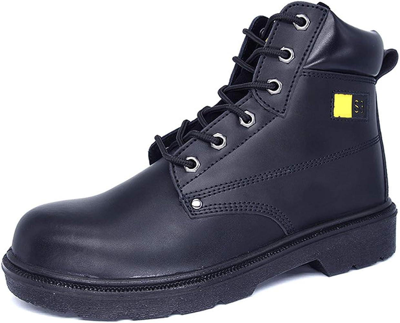 Botas de Seguridad S3 Zapatos de Seguridad para Hombre con Puntera de Acero Zapatillas de Seguridad Trabajo, Zapatos Trabajo Antideslizante, Calzado de Industrial,Negro,39EU: Amazon.es: Zapatos y complementos