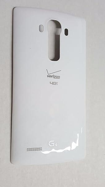 LG G4 Verizon - Tapa Trasera de Repuesto para LG G4, Color ...