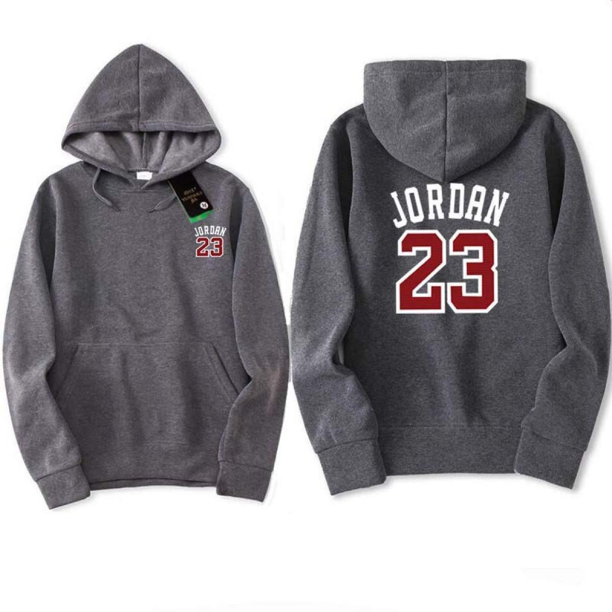 Amazon.com: Jordan 23 Men Sportswear Hoodie Mens Hoodies Pullover Hip Hop Mens Sweatshirts: Clothing