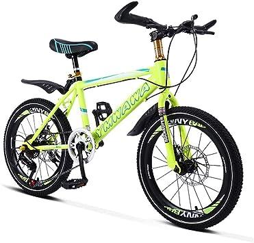 XCXC Bicicletas Niños De Bicicletas, Llantas De Aleación De ...