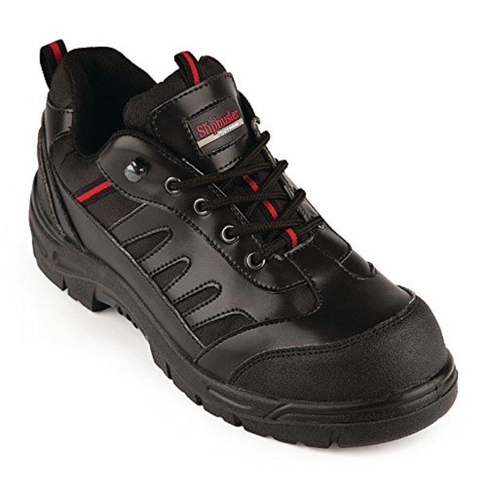 Slipbuster Footwear Slip Buster Modello Sportivo Scarpe da Lavoro