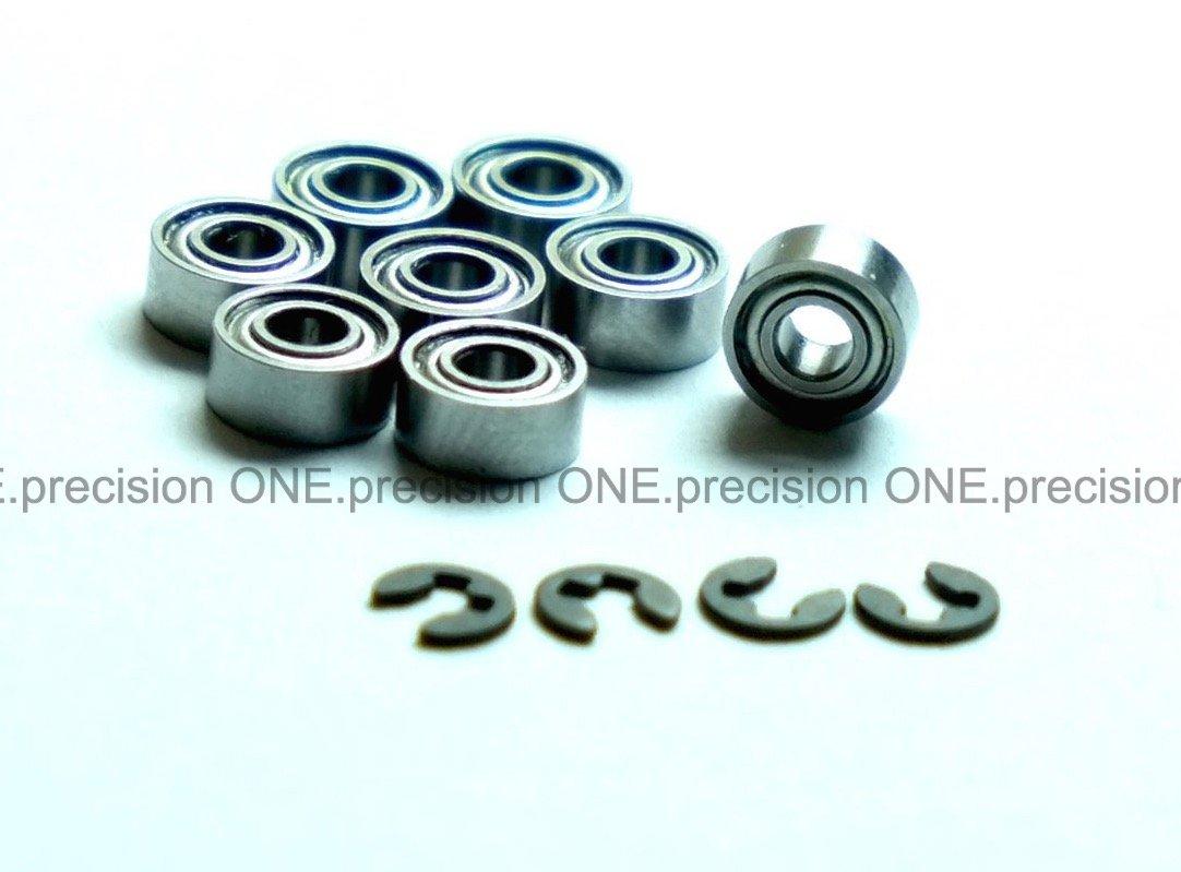 One.precision - PRO Edition Kit de rodamientos de bolas para ...