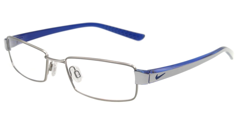 3100ce496b4 Nike Eyeglasses NK 8065 NAVY 054 NK8065 51MM  Amazon.ca  Health   Personal  Care