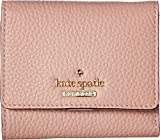 Kate Spade New York Women's Jackson Street Jada Wallet, Rosy Cheeks, One Size