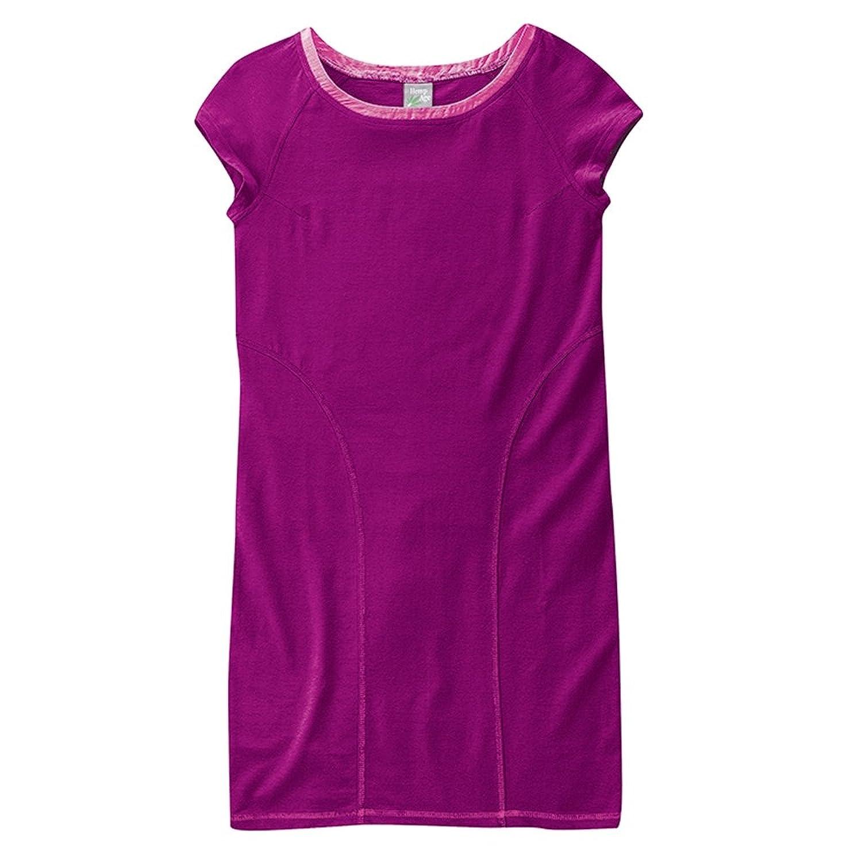 HempAge Damen Kleid Avril aus Hanf/Bio-Baumwolle