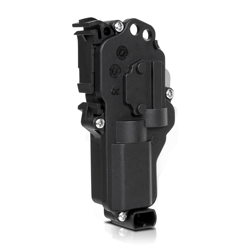 runmade Right Side Power Door Lock Actuator for Ford F150 F250 F350 F450 F550 Ranger Mustang Windstar Excursion Expedition 6L3Z25218A42AA