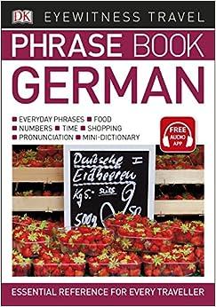 Como Descargar Un Libro Eyewitness Travel Phrase Book German: Essential Reference For Every Traveller Epub Gratis Sin Registro